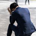 仕事が辛い時…仕事を続ける?辞める?