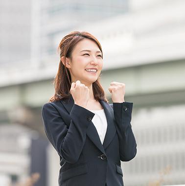 フリーターと正社員はこんなに違う!正社員への転職を成功させる4つの秘訣