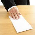 退職願の書き方とは?手書きするときの封筒や用紙の選び方も解説!