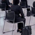 企業と近づく説明会、質問で相手のことをもっと知ろう!