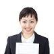 面接に履歴書を持参する場合の、渡し方のマナーとは?