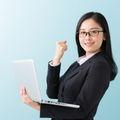 面倒くさい履歴書づくり、パソコン利用で一気に解決!