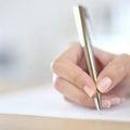 履歴書に資格取得日を書くときの注意点