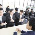 企業説明会で何を聞く?質問内容やマナーについて知ろう