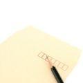 茶封筒は駄目?履歴書を郵送する時のマナーと書き方!