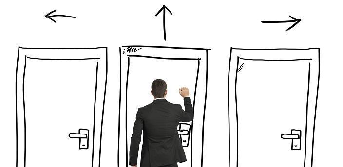 入室 面接 【面接マナーの最低条件】入室・退室の正しい方法