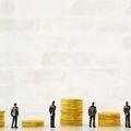 日本人の平均収入の実態を紹介!手取りとの違いや年収を上げる方法も解説!