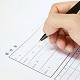 履歴書の記載ミス。書き直しするべき?