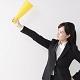 面接でキャリアプランを質問されたら?事務や営業職の回答例!