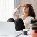 放置は危険!「仕事に疲れた…」その原因と改善策