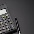 フリーターも知っておきたい所得税計算法
