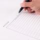 書類選考を突破できる職務経歴書の作成方法まとめ