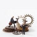 「退社」とは?混同しやすい「退職」「帰社」「退勤」の意味や使い方も解説