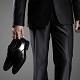 就活スーツに合う靴は、内羽式?それとも外羽式?