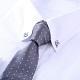 ボタンダウン+ネクタイはマナー違反?社会人の装いを学ぼう