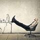 会社や仕事をサボることの言い訳と生産性について