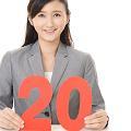 20歳での転職がおすすめな理由は?高卒が就職しやすい職種も解説