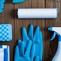 清掃の仕事に役立つ資格とは