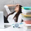 仕事が遅い原因とその改善法